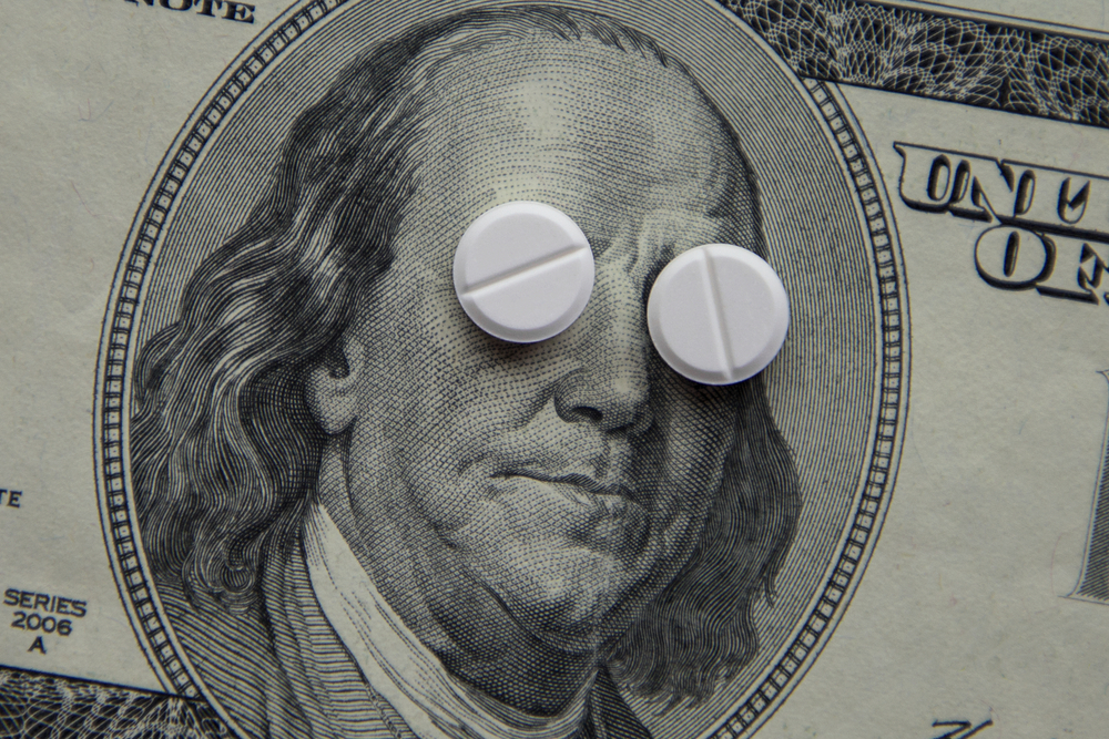 Protecting reputation when raising drug prices